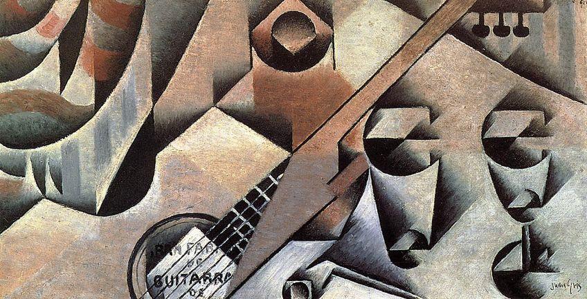 Cubist Art Eras