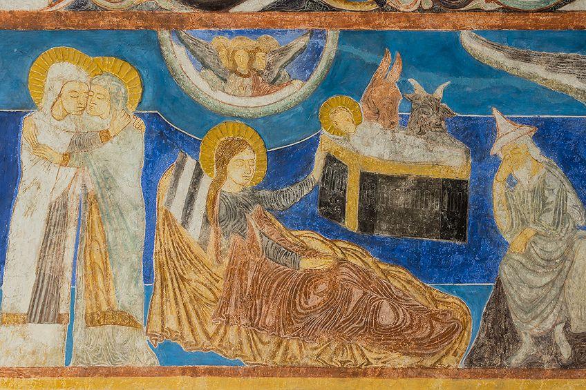 Romanesque Art Periods
