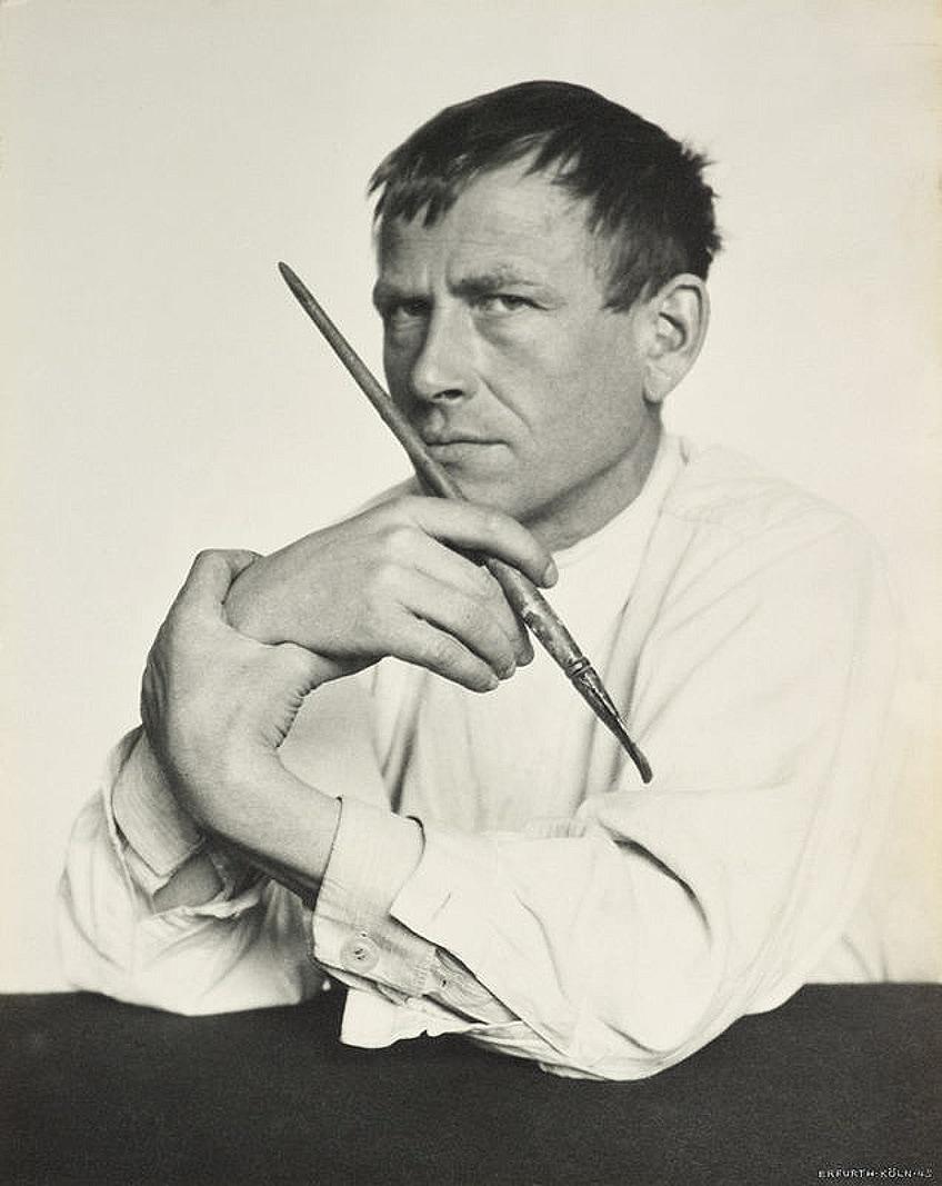 Famous German Painters