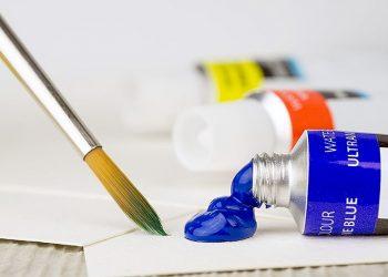Is Acrylic Paint Toxic
