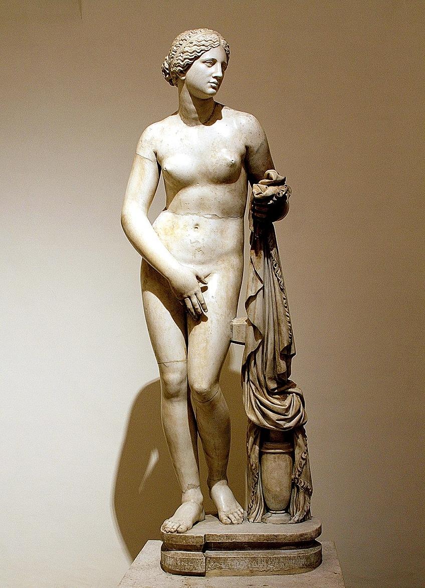 Classicalism Art