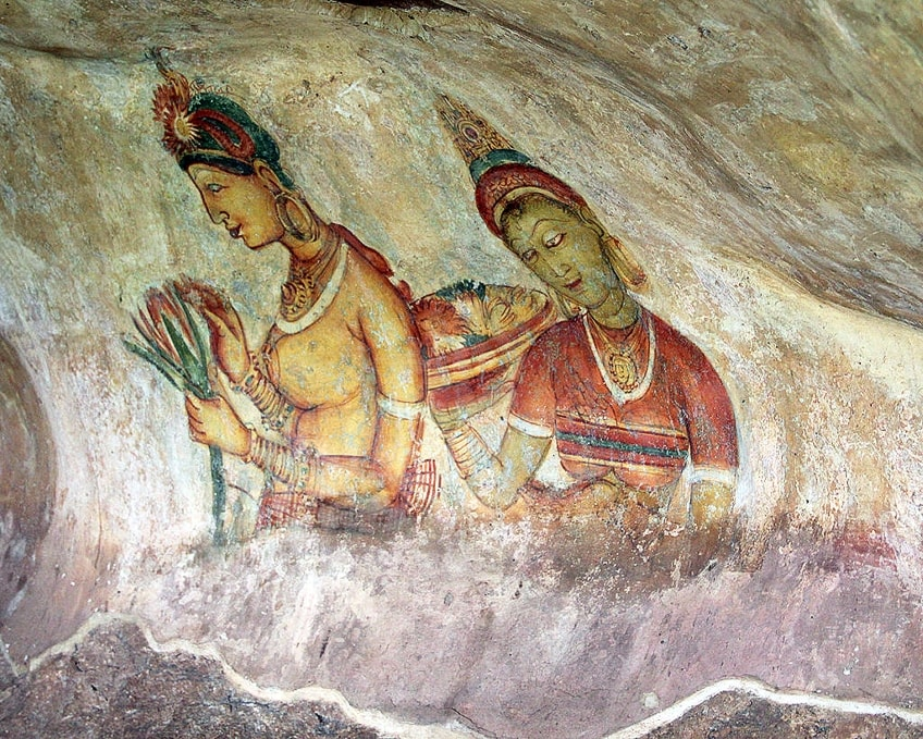 Fresco Artists