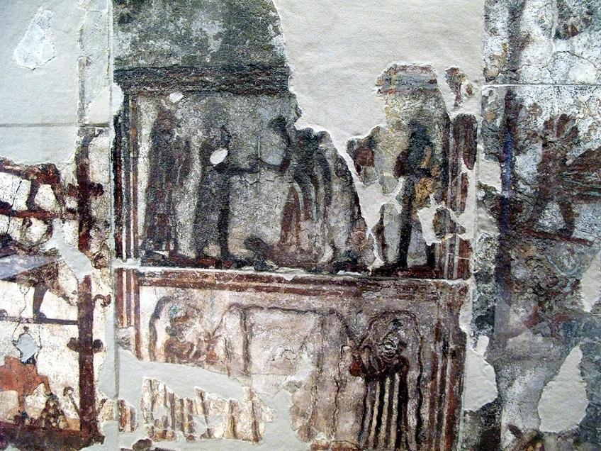 Fresco Secco