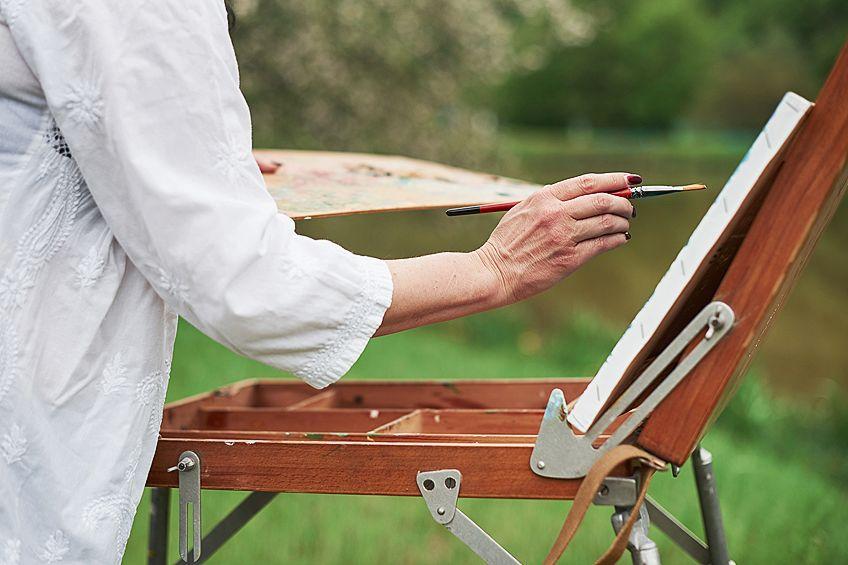 Plein Air Painters