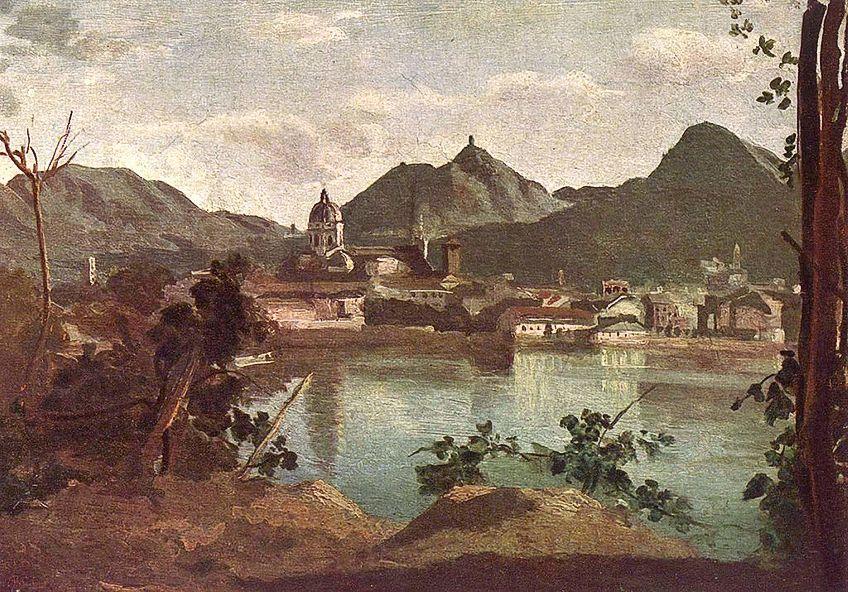 Early Impressionist Art