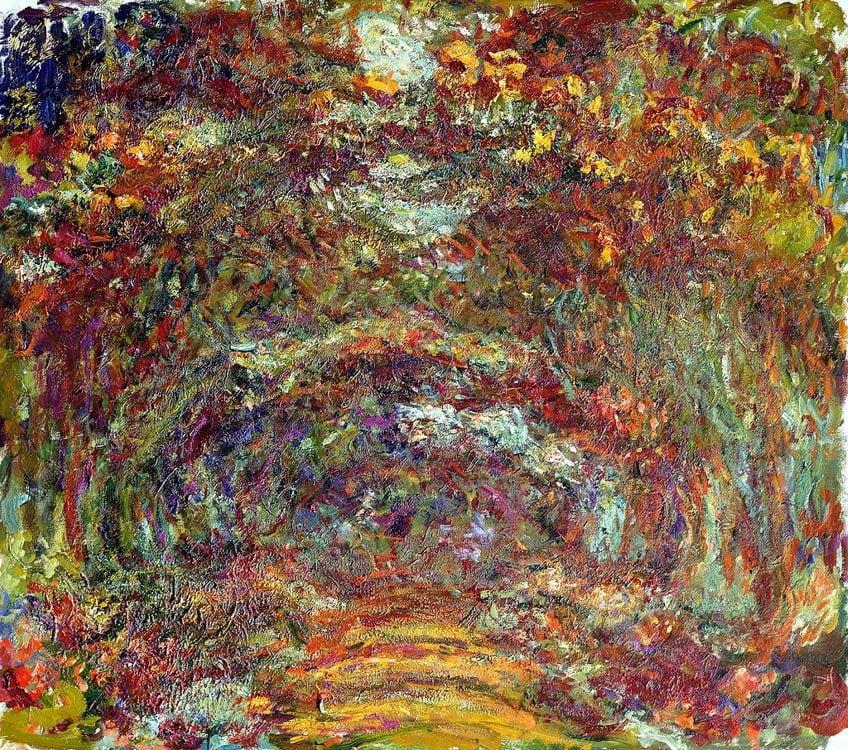 Impressionist Artwork