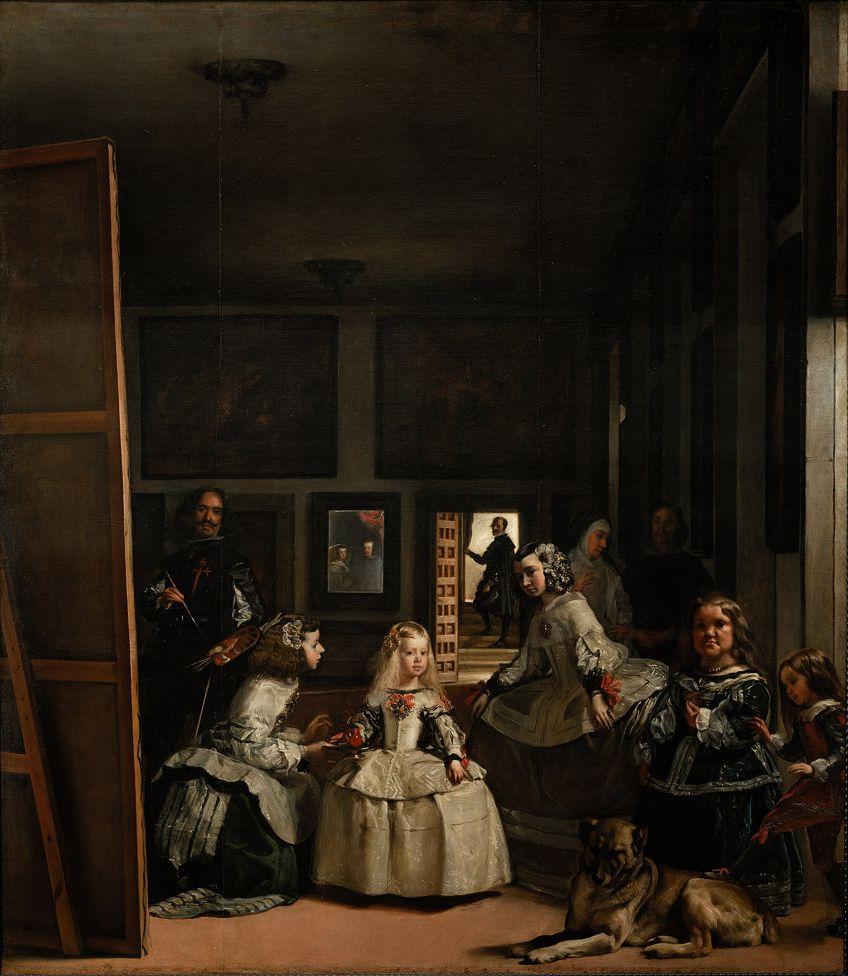 Baroque Period Artist