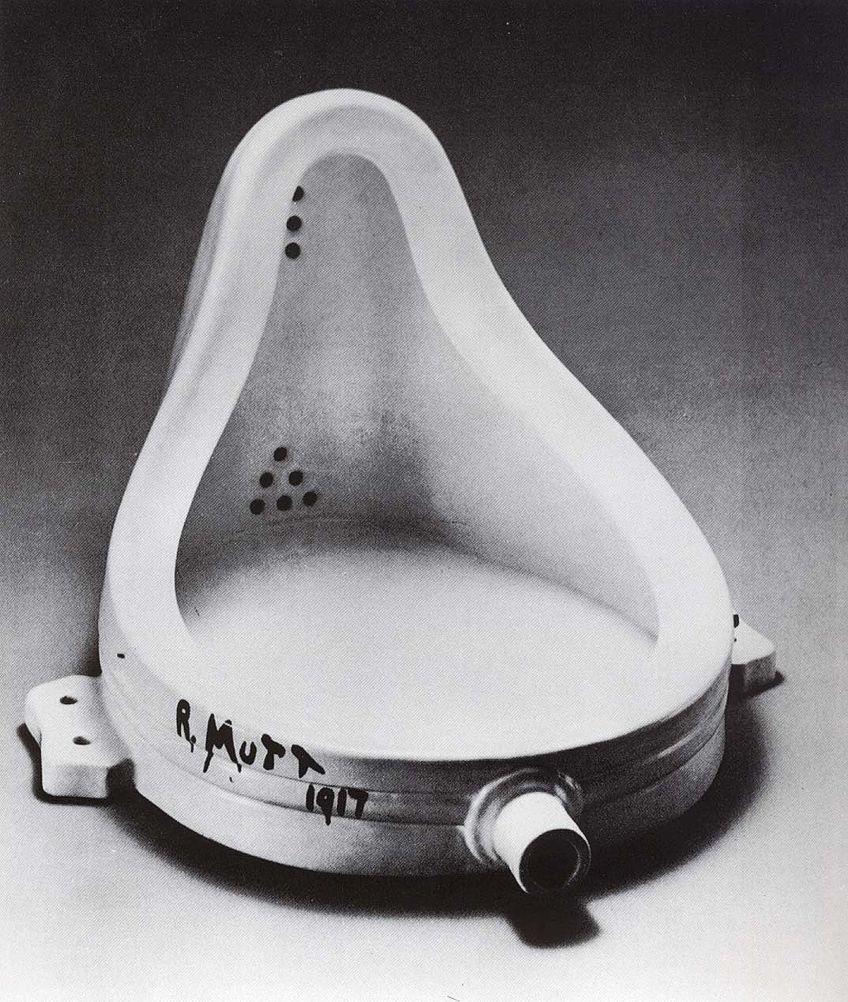 Contentious Modernist Art