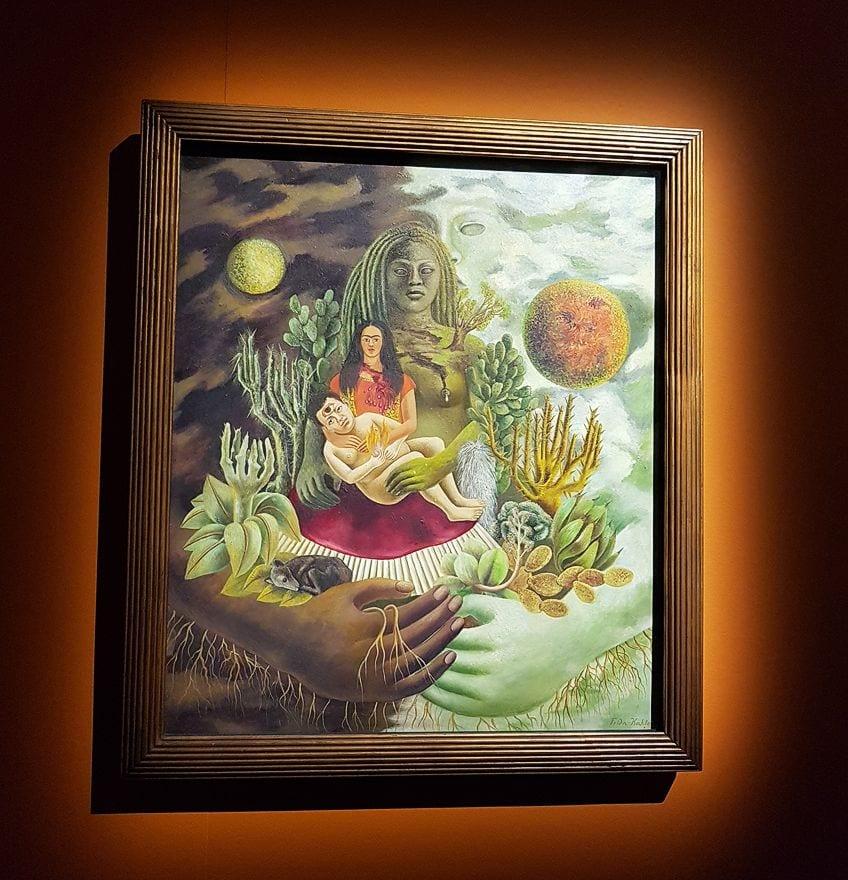 Art of Surrealist Painter
