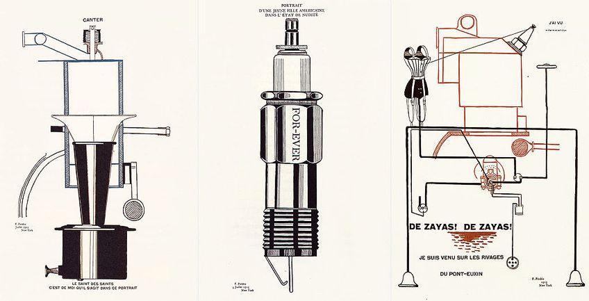 Dada Art Magazine