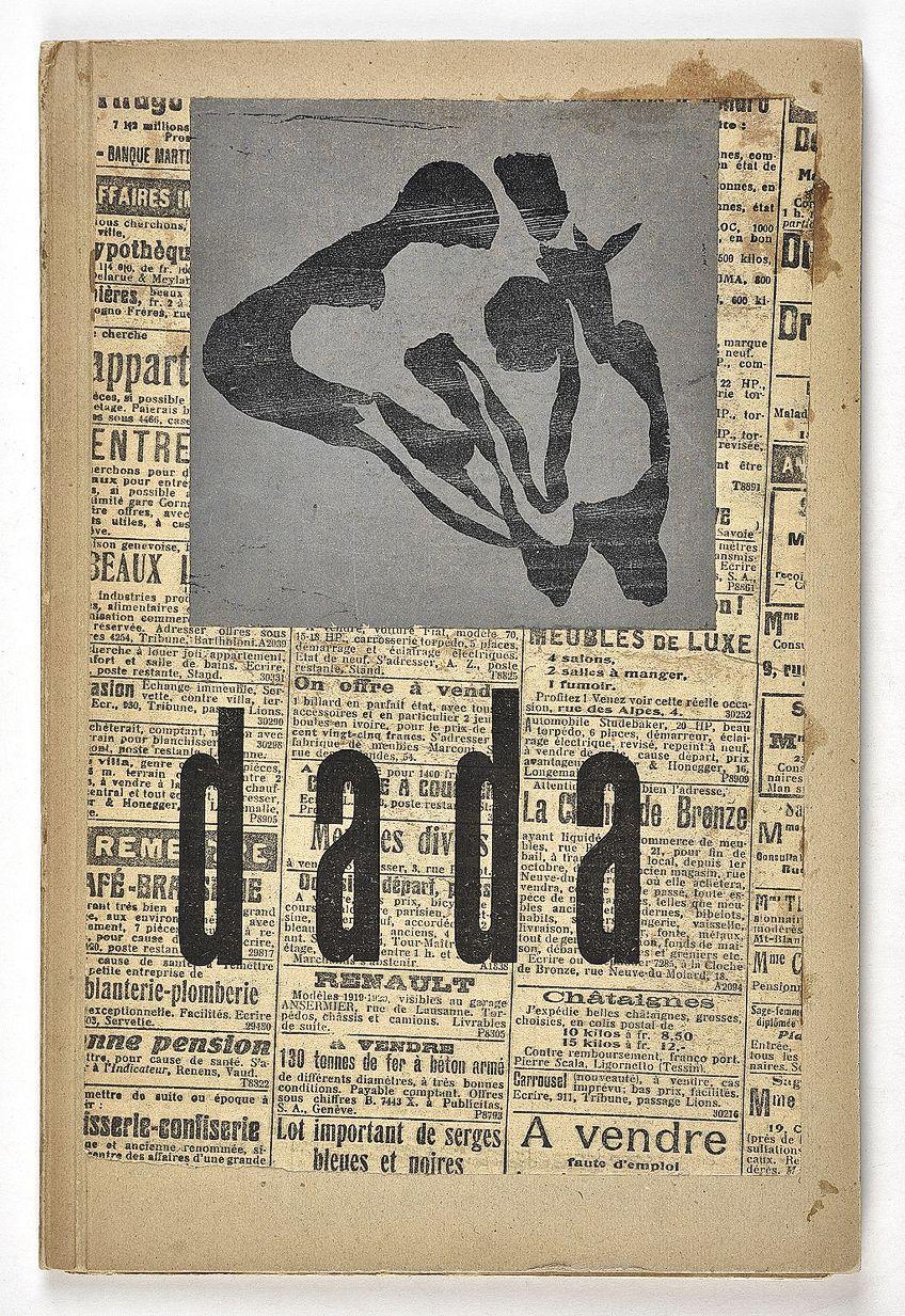 Dada Art Movement