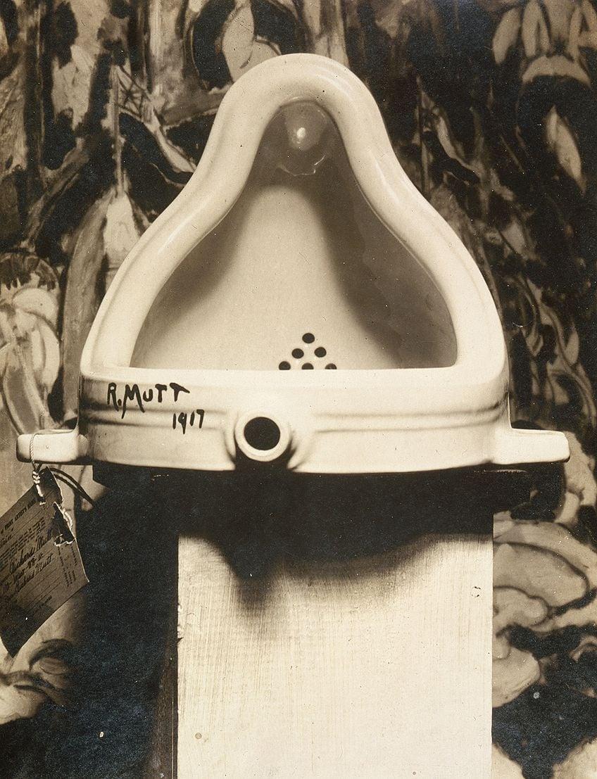 Dadaism Art Movement