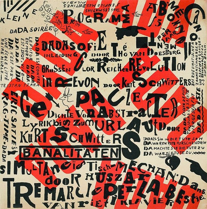 Dadaism Movement