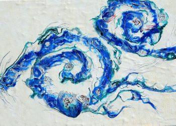 Encaustic Painting
