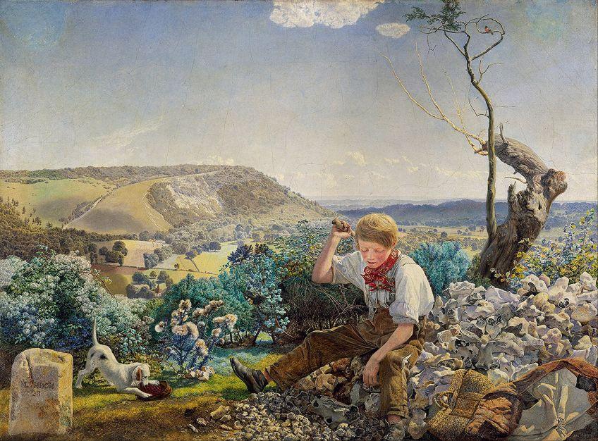 Famous Pre-Raphaelite Art