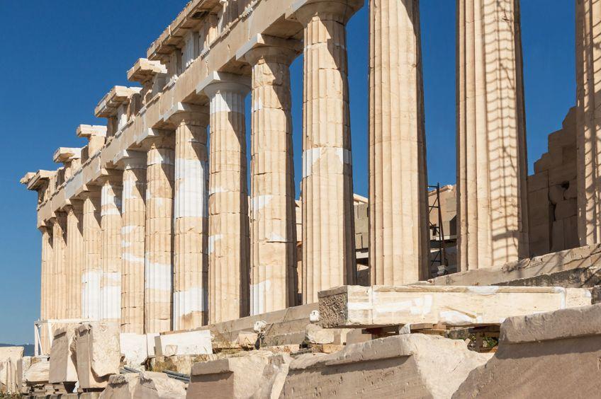 Greek Inspiration Neoclassicism Art