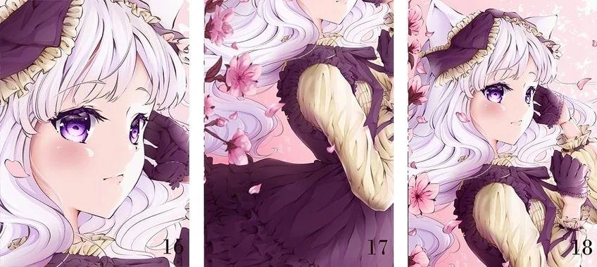 Manga Drawing 6