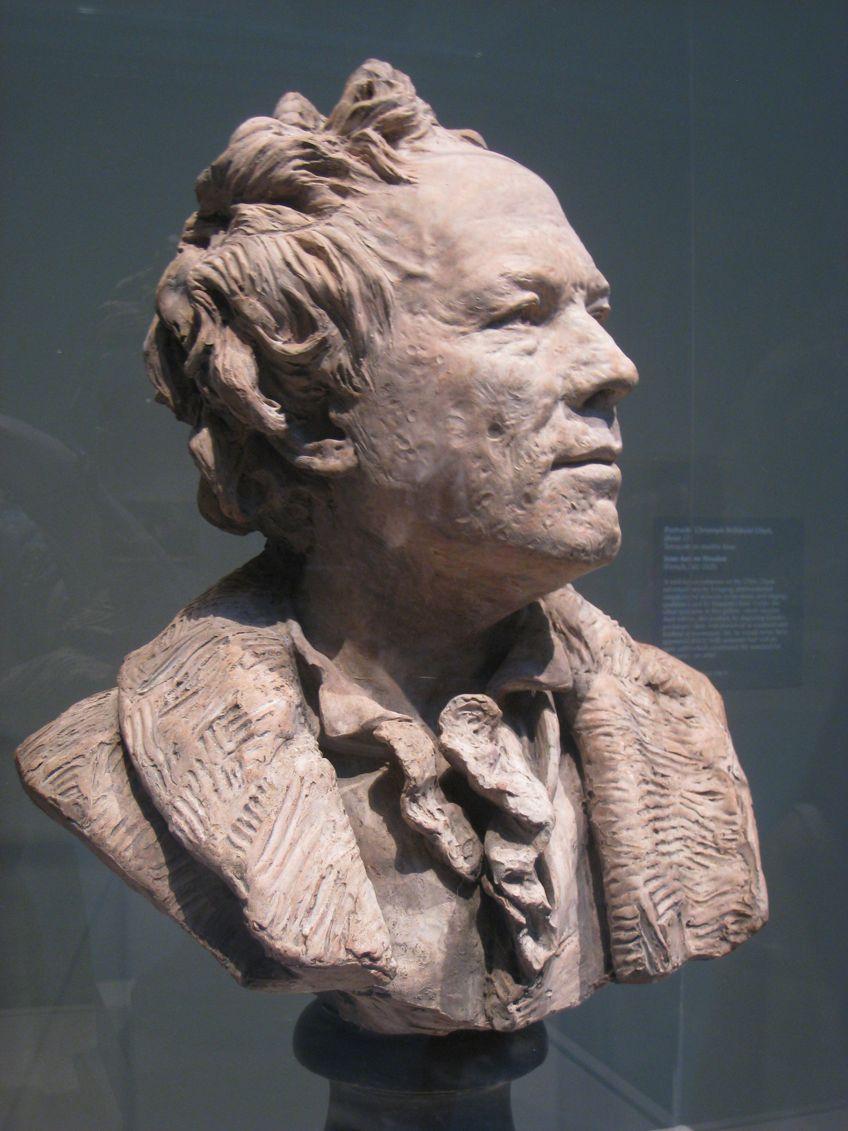 Neoclassic Sculpture