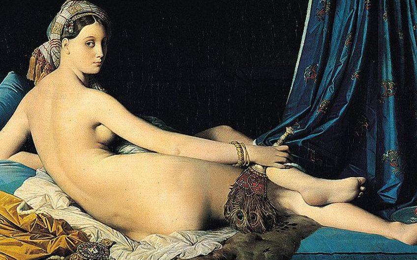 Neoclassical Art