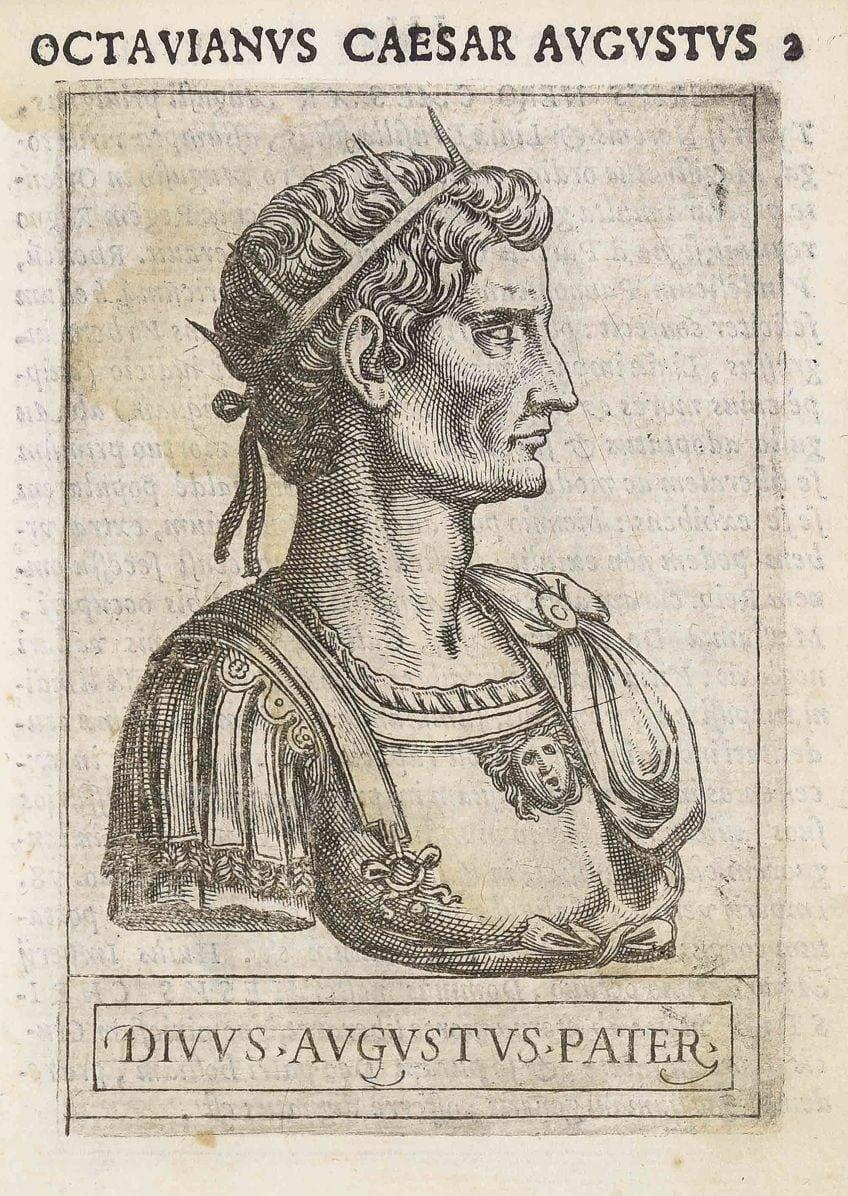 Political Rome Arts