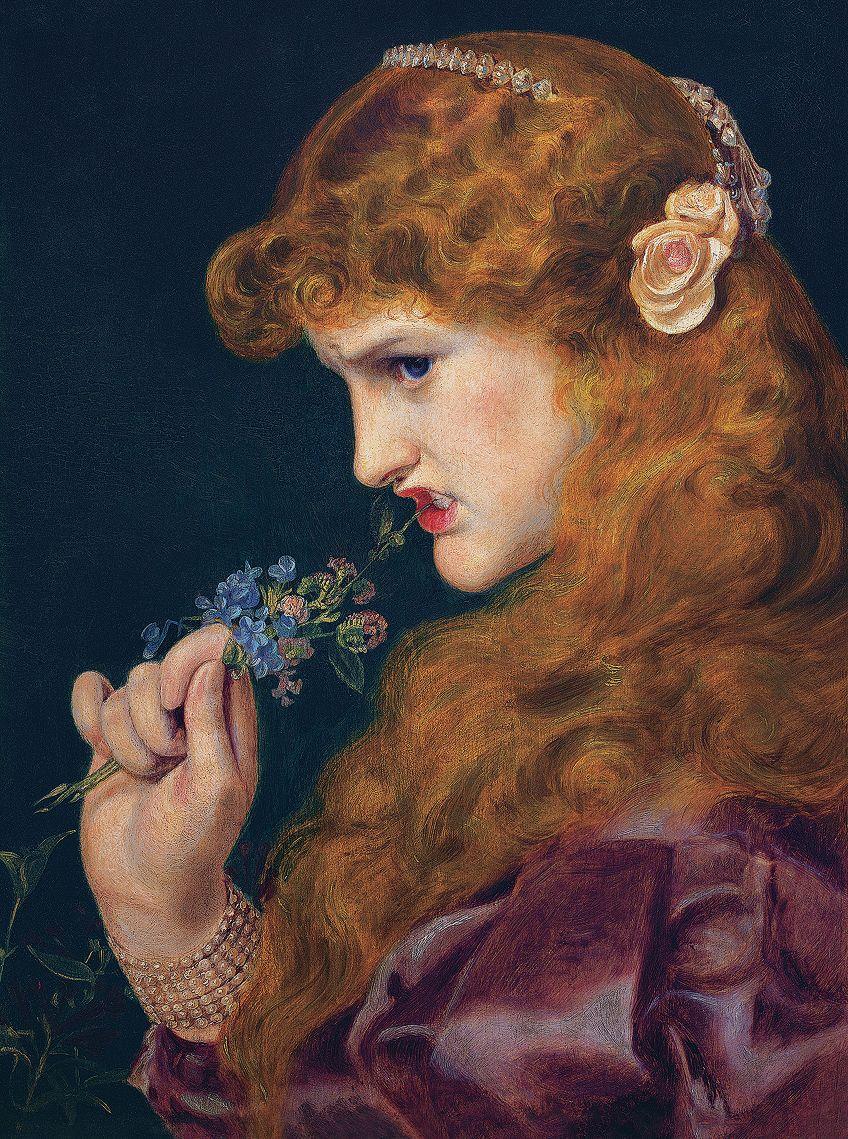 Portrayal of Women in Pre-Raphaelite Art