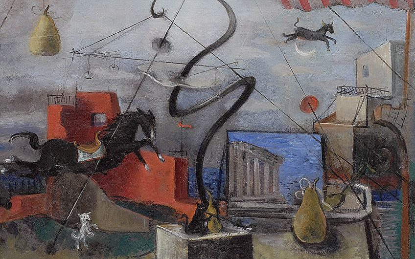 Surrealist Artists