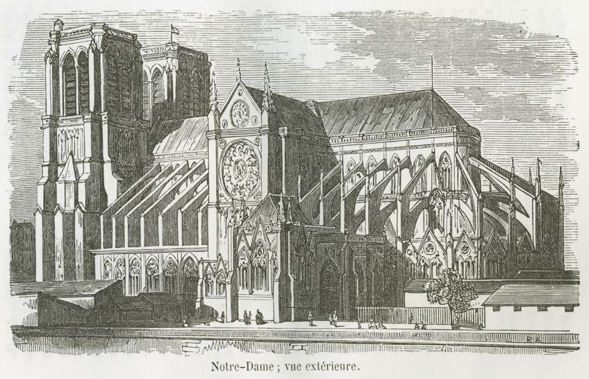 Architecture from the Medieval Period
