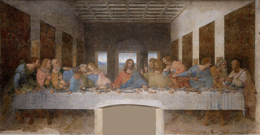 Art from the High Renaissance Time Period