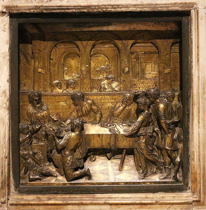 Early Italian Renaissance Art