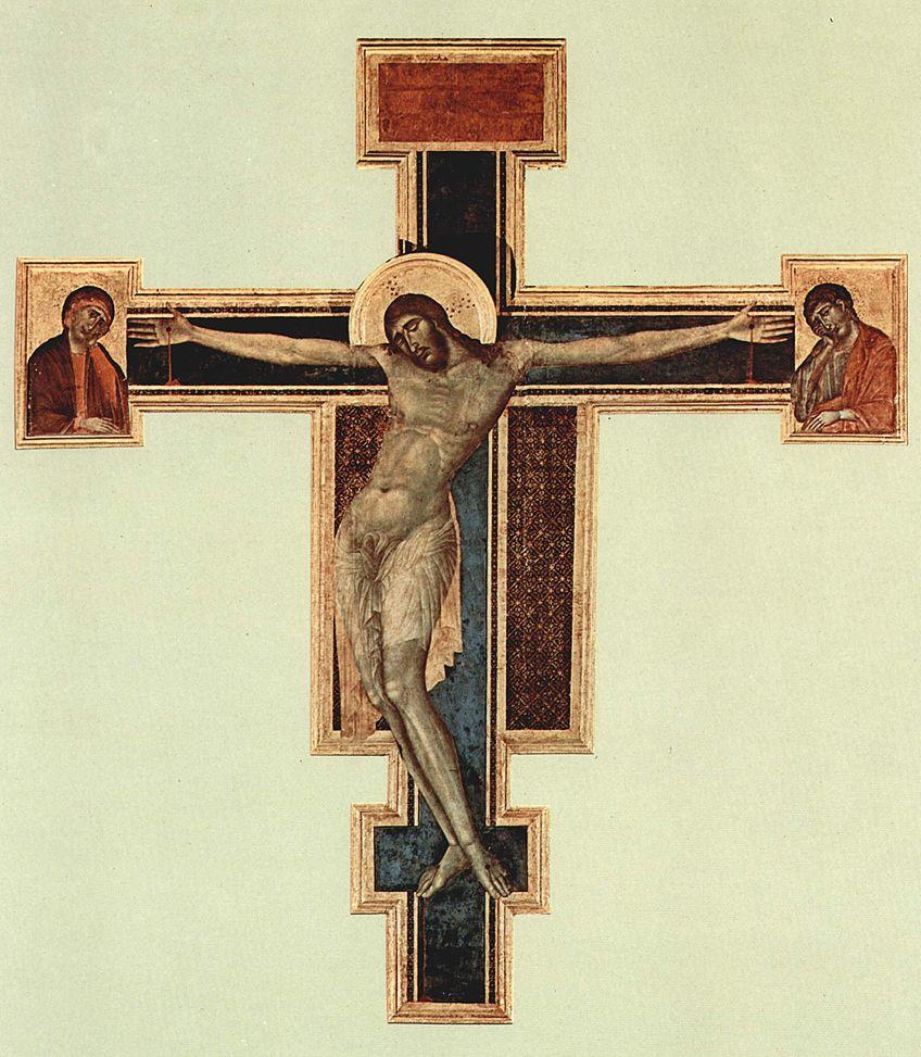 Early Renaissance Artwork