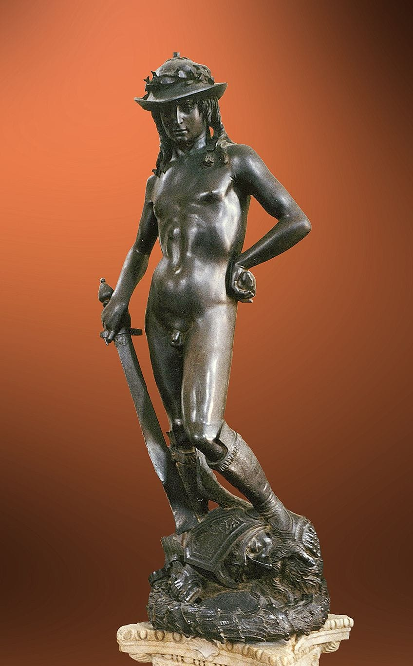 Early Renaissance Sculpture