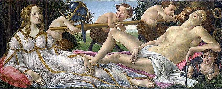 Famous Early Renaissance Art