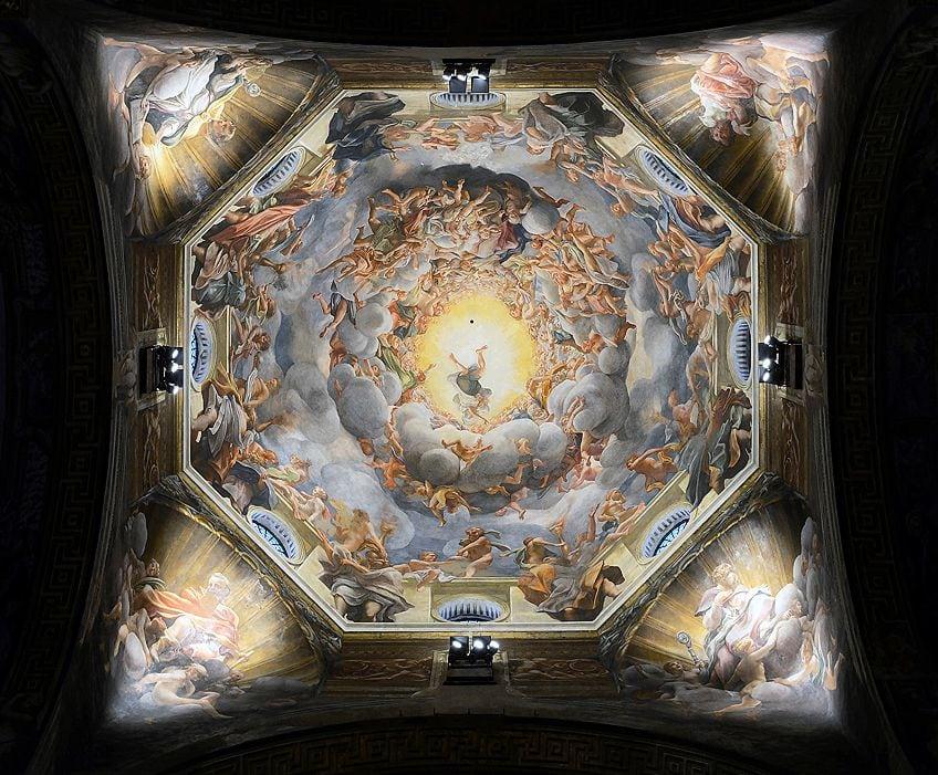 Famous High Renaissance Art