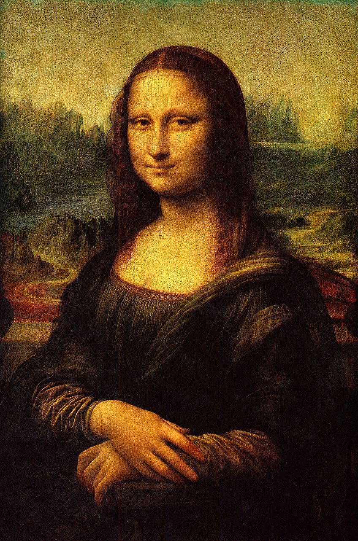 Famous High Renaissance Painting