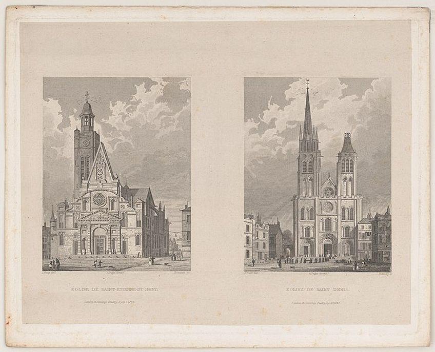 Gothic Era Architecture
