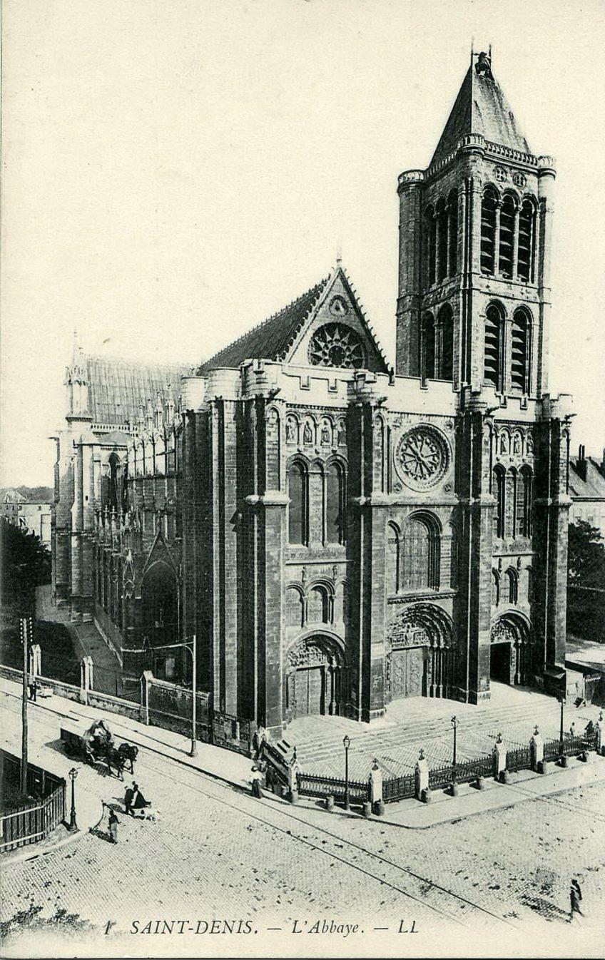 Gothic Period Architecture