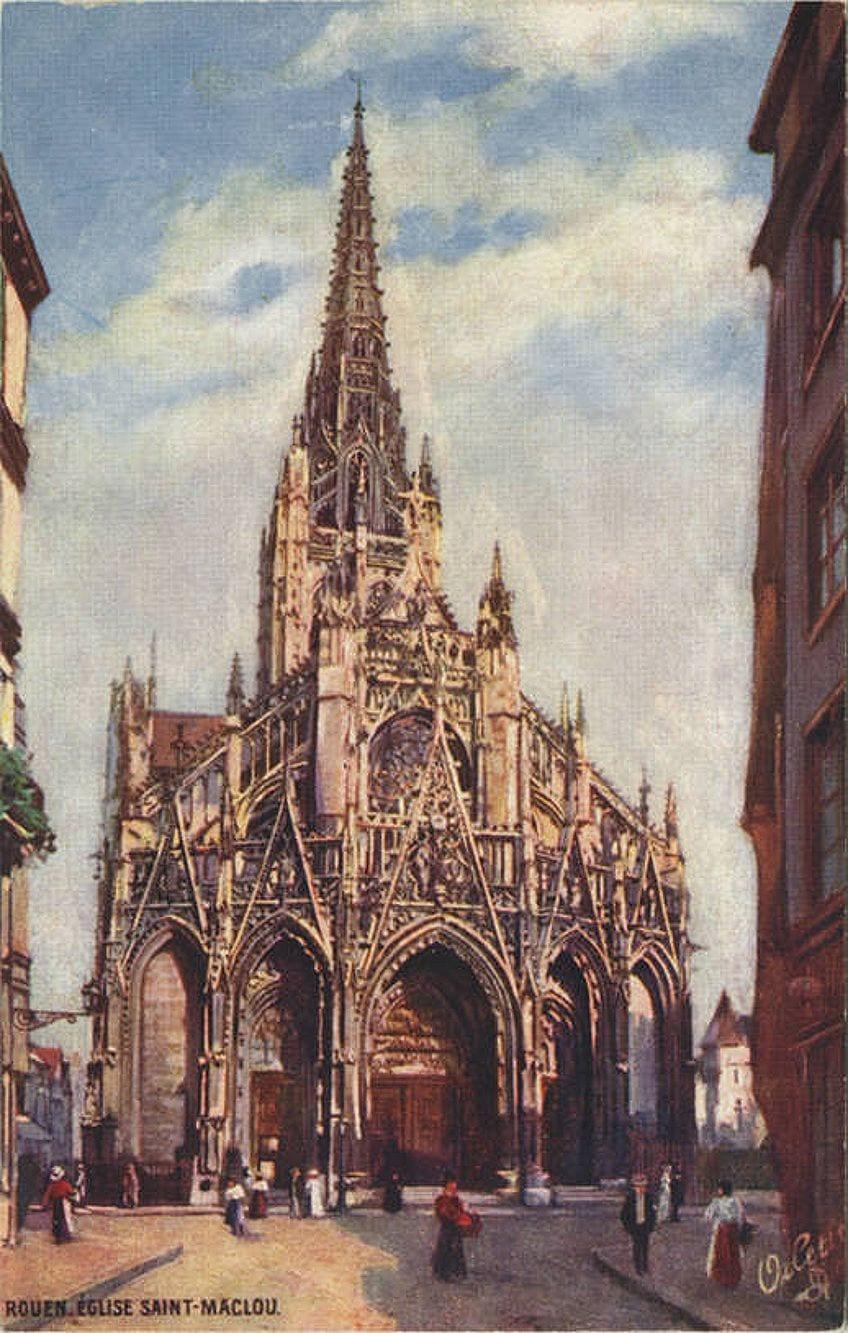 Gothic Period