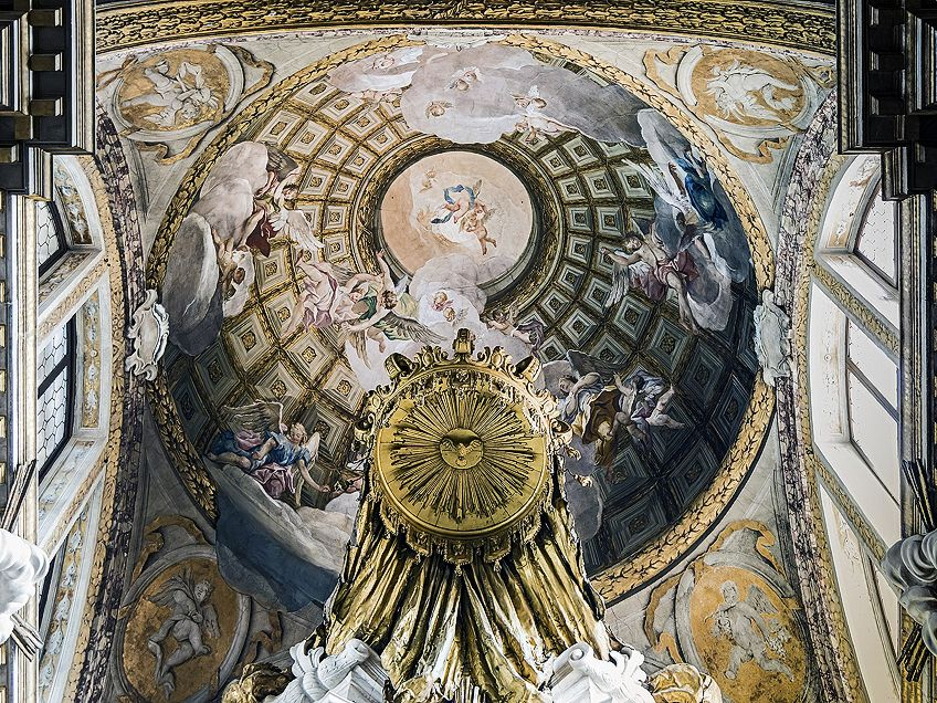 High Italian Renaissance