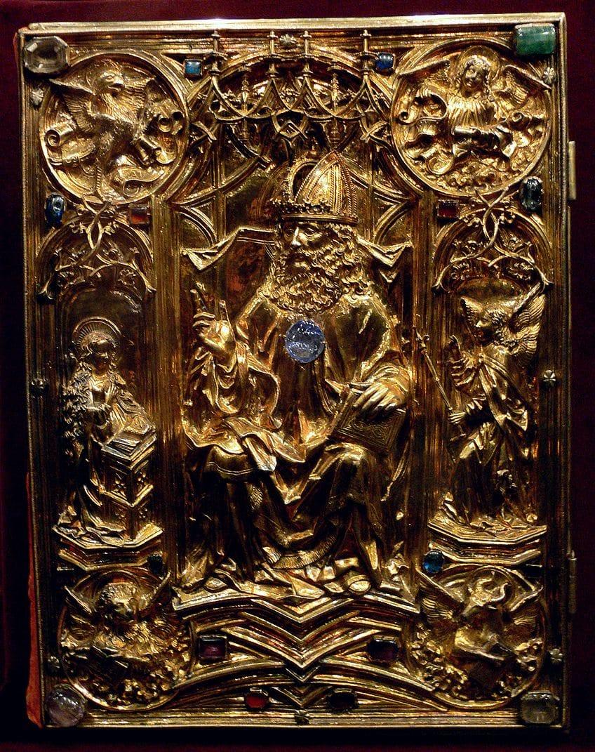 Medieval Artists