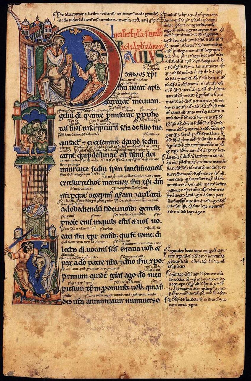 Medieval Era Literature