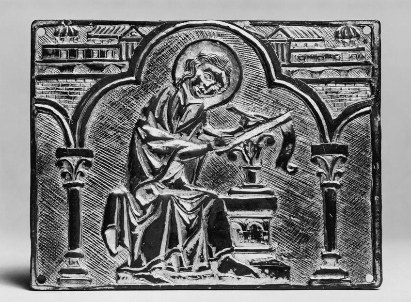 Medieval Era Metalwork