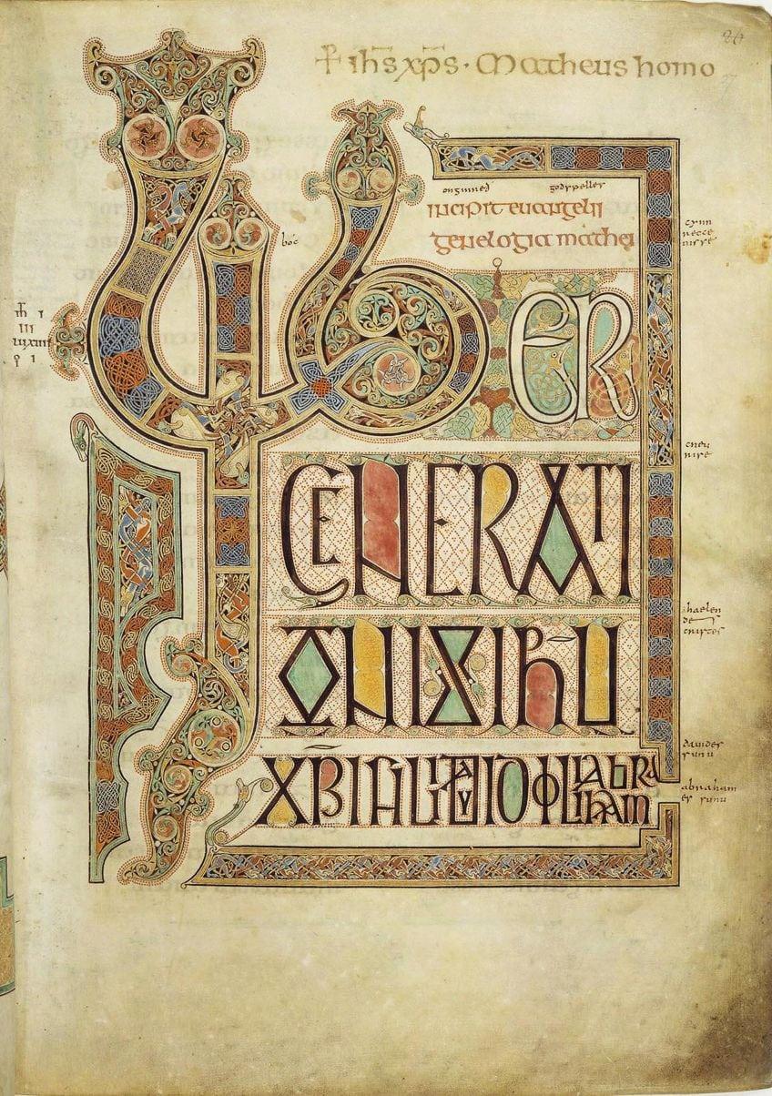 Medieval Period Literature