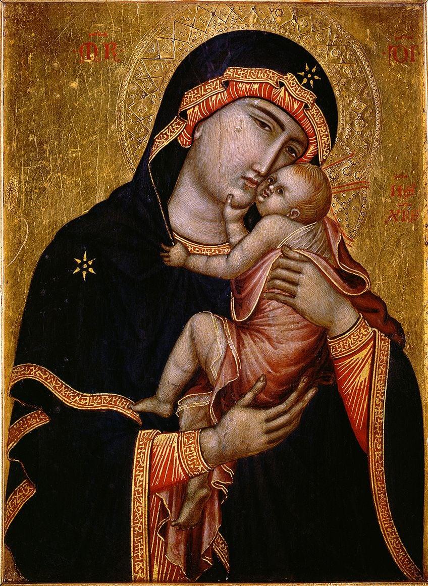 Medieval Period Paintings