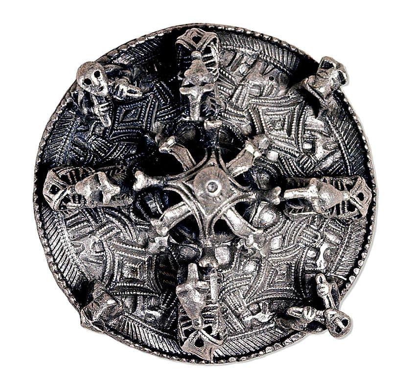 Metal Viking Artwork