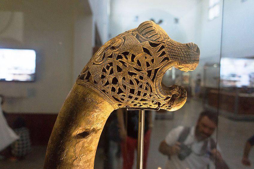 Norse Viking Art