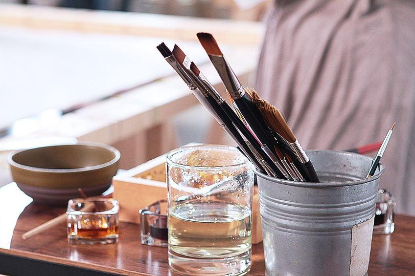 Oil Painting Mediums Recipes