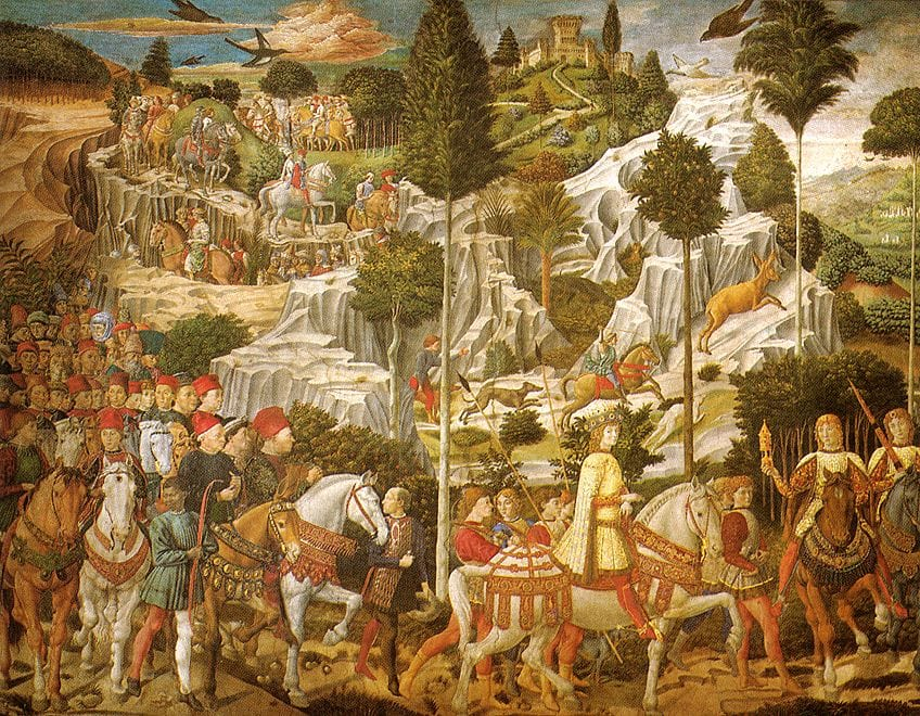 Painting from the Early Renaissance