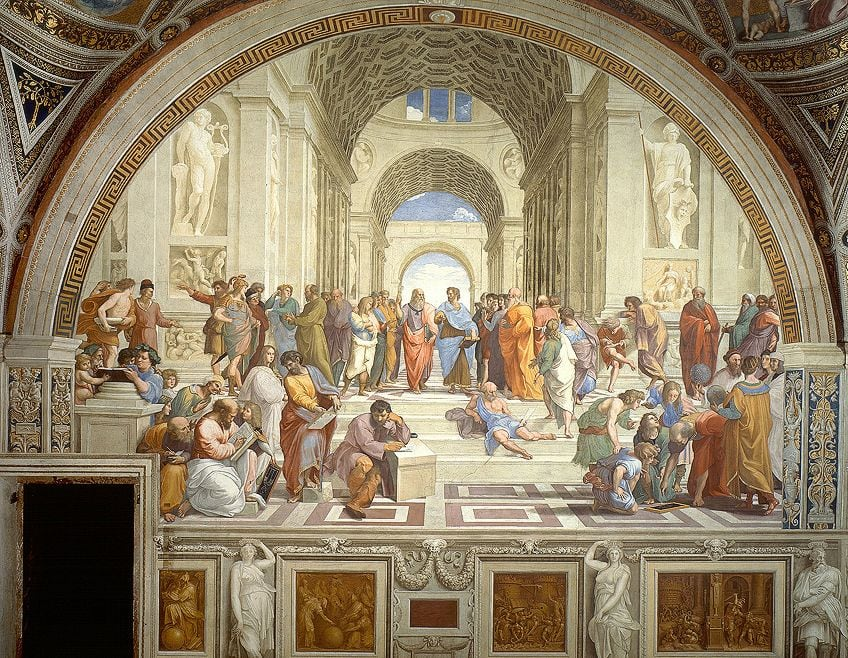 Paintings from the Renaissance Era