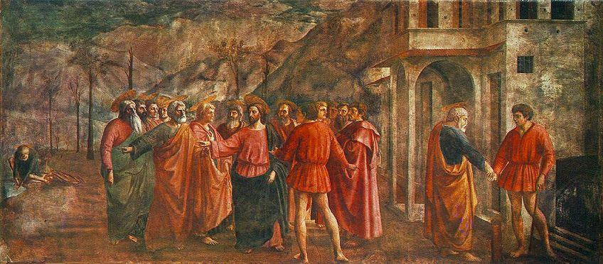 Pre-Renaissance Artwork