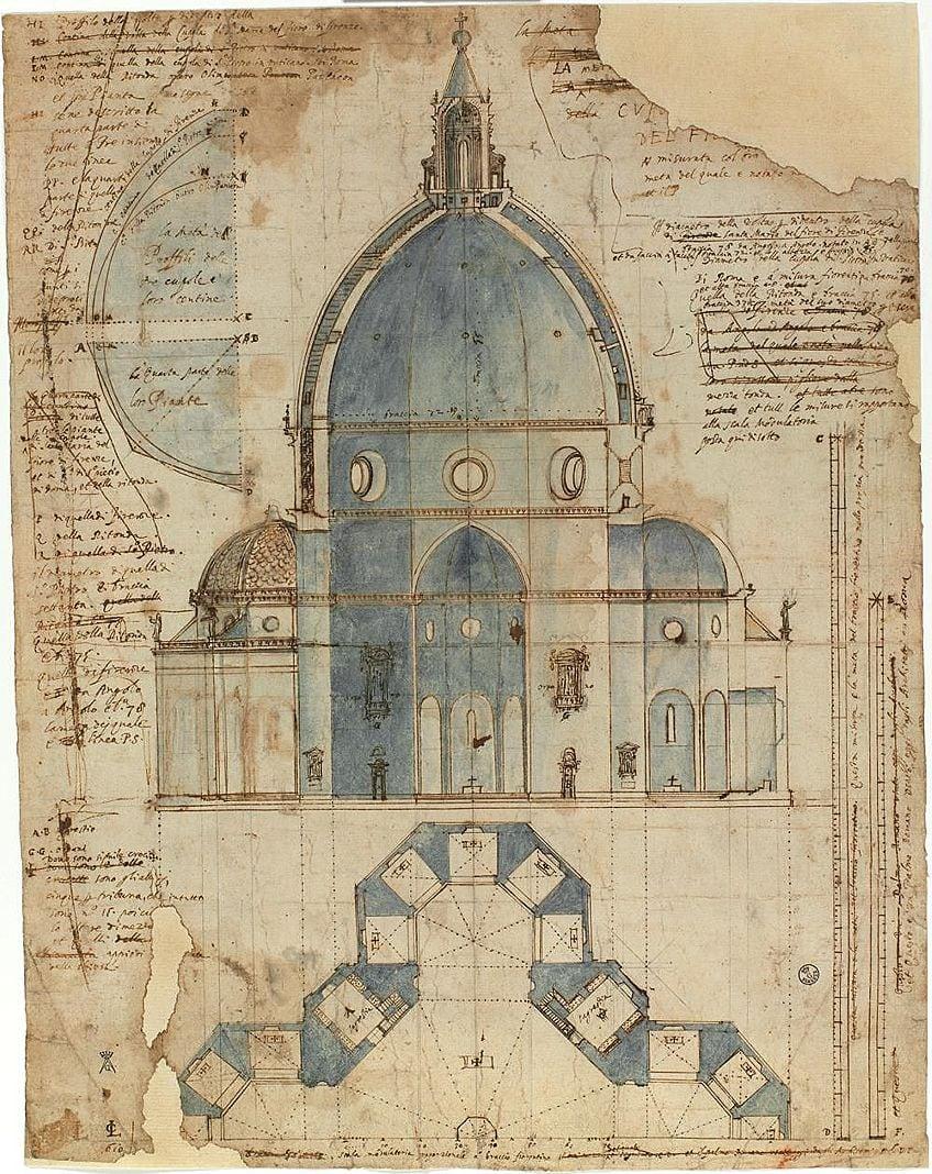 Renaissance Era Architecture